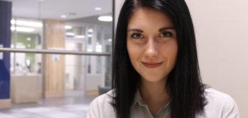 DSU Vice-president (Finance & Operations) candidate: Isa Wright
