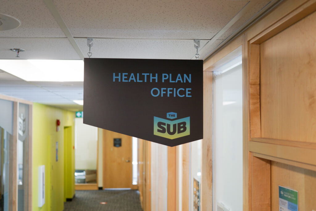Health Plan Office