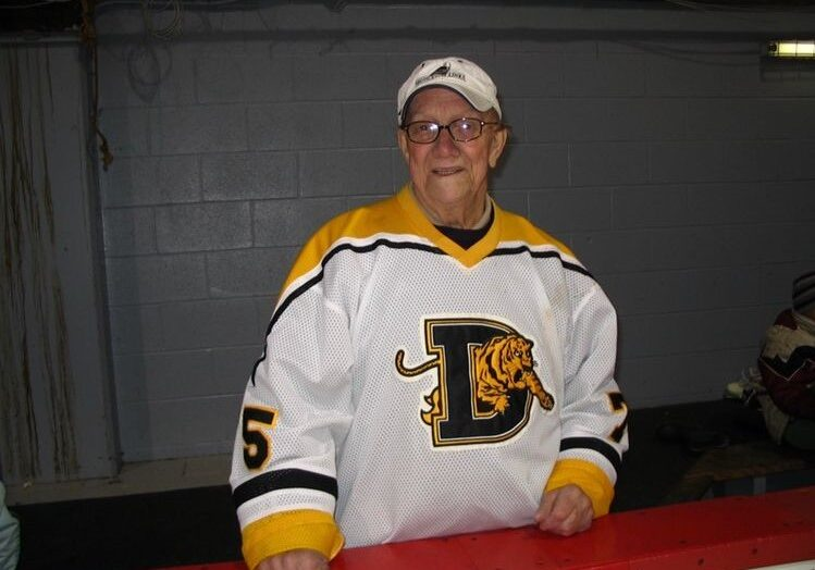 Wheeler was close with his players and others in the Dal community. Players would look up to him as a father figure if they were going through a tough time. (Photo provided by Robert Wheeler)