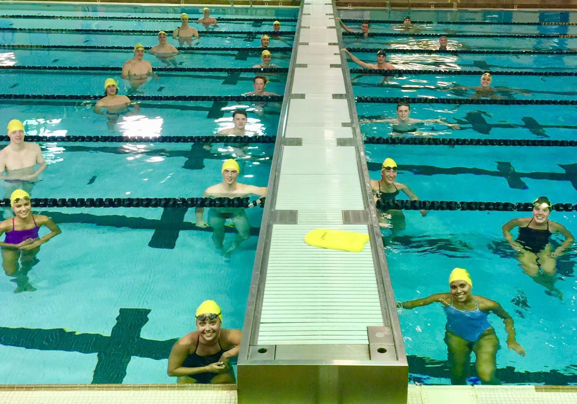 Remote swim meets1_Lance Cansdale