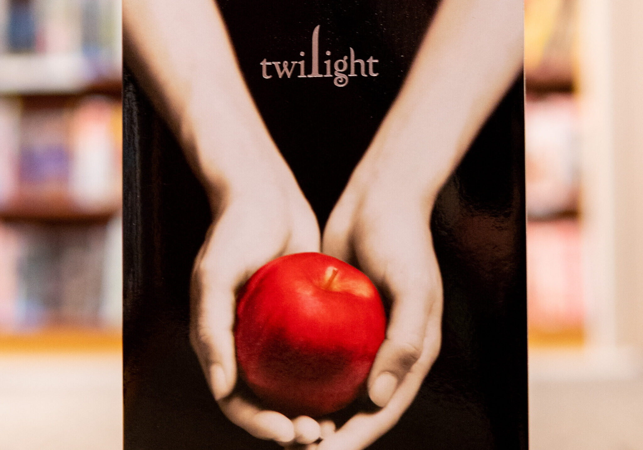 Despite many critical reviews, books in the Twilight series have sold more than 120 million  copies worldwide. (Photo by Geoffrey Howard)